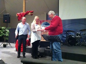 Speechcraft, Christchurch Toastmasters